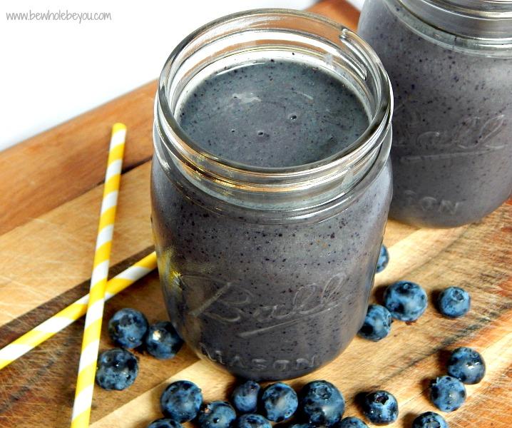 blackberry-breakfast-smoothy