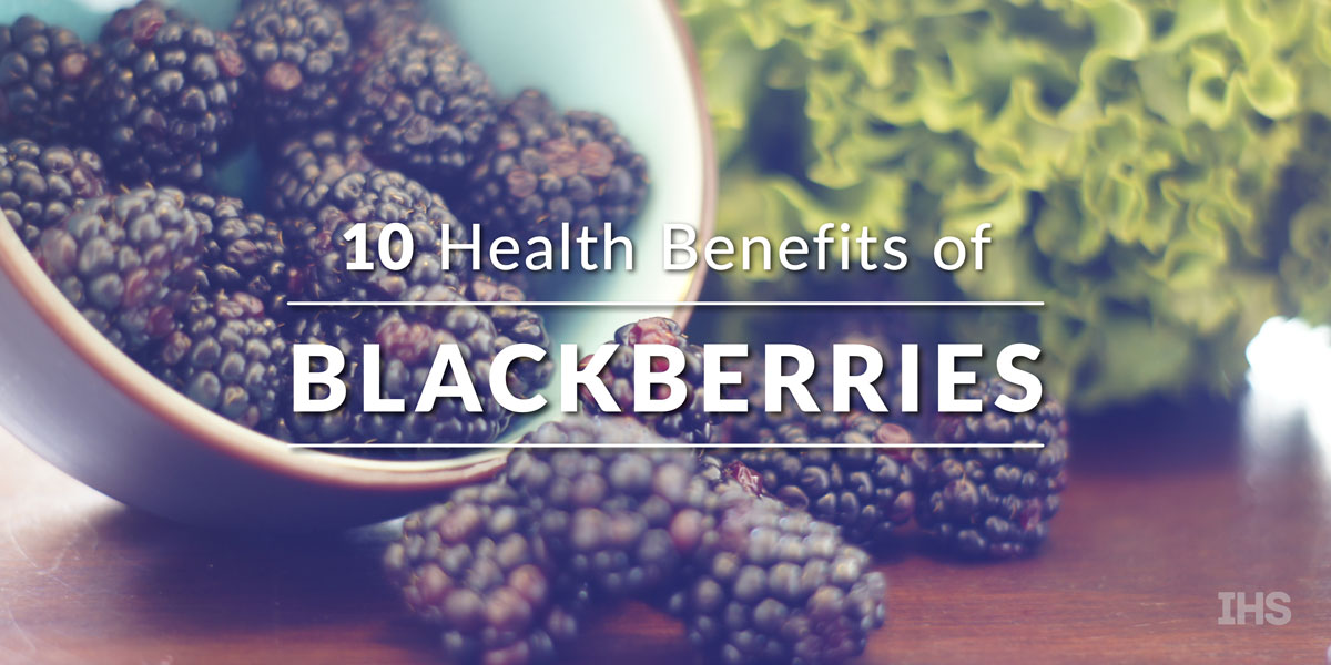 health-benefits-of-blackberries