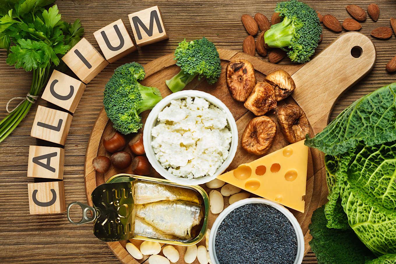 Calcium - Integrated Health Solution